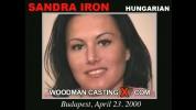 Sandra Iron