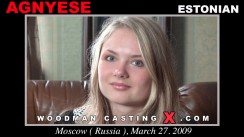 Casting of AGNYESE video