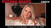 Zuzana Shape