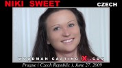 Niki Sweet