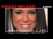 Casting of ASHLEY BULGARI video