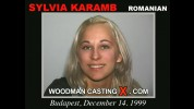 Sylvia Karamb
