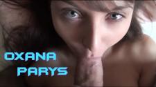 Oxana Parys - WUNF 32