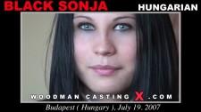 Black Sonja