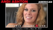 Andi Ashton