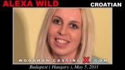 Alexa Wild