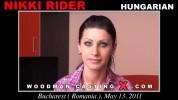 Nikki Rider