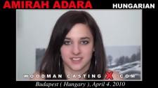Amirah Adara