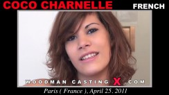 Check out this video of Coco Charnelle having an audition. Pierre Woodman fuck Coco Charnelle, French girl, in this video.