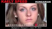 Kaely Speed