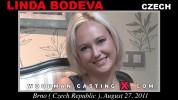 Linda Bodeva