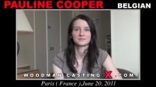 Pauline Cooper