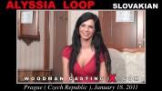 Alyssia Loop