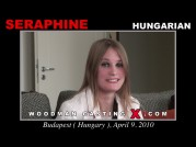 See the audition of Seraphine