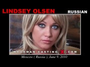 See the audition of Lindsey Olsen