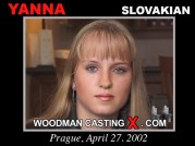 See the audition of Yanna