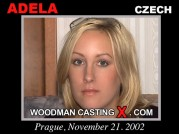 See the audition of Adela