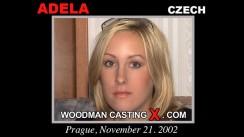 Casting of ADELA video
