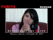 See the audition of Furiya