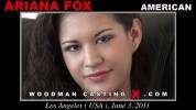 Ariana Fox