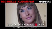 Michelle Kudanfer