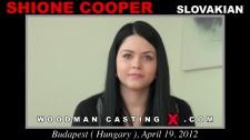 Shione Cooper