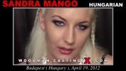 Sandra Mango + Hajni Hadjara