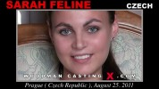 Sarah Feline