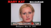 Mary Kat