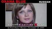 Oxana Blue