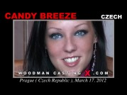 See the audition of Candy Breeze