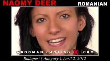 Naomy Deer