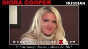 Diora Cooper