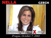 See the audition of Nella