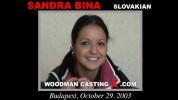 Sandra Bina