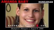 Amanda Baby