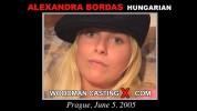 Alexandra Bordas