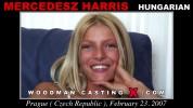 Mercedesz Harris