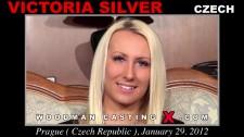 Victoria Silver
