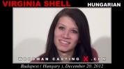 Virginia Shell