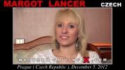 Margot Lancer