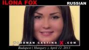 Ilona Fox