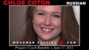 Chloe Coton