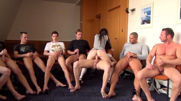 порно кастинги только для мужиков онлайн бесплатно