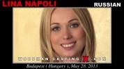 Lina Napoli