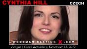 Cynthia Hill
