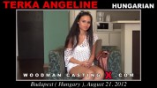 Terka Angeline