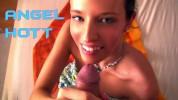 Angel Hott - WUNF 107