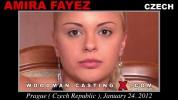 Amira Fayez