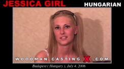 Watch Jessica Girl first XXX video. Pierre Woodman undress Jessica Girl, a Hungarian girl.